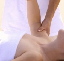 massage for relaxation and well being